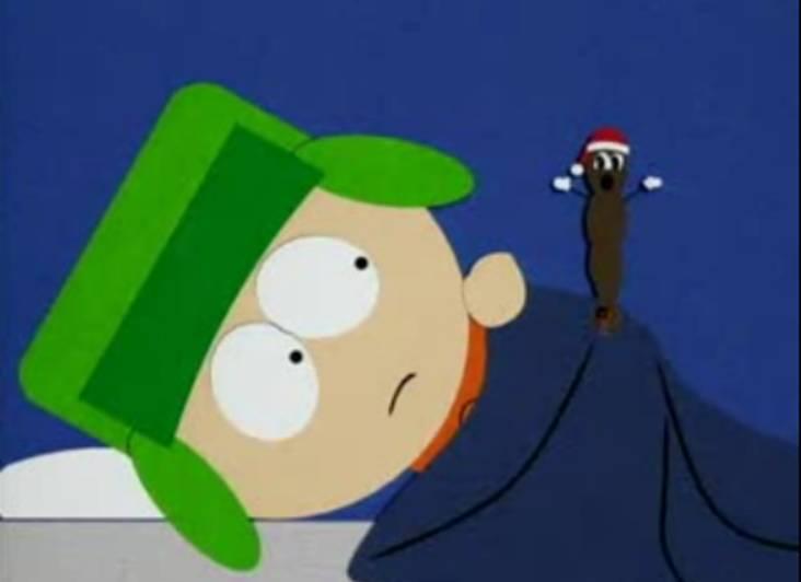 Christmas: Mr Hankey The Christmas Poo – South Park News