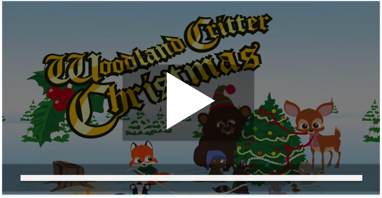 South Park Woodland Critter Christmas.Christmas Woodland Critter Christmas South Park News